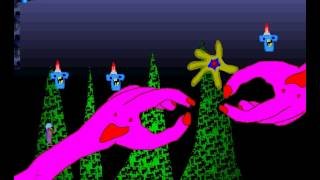 Revenge of The Sunfish Playthrough 2 Part 1