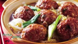 30種華人新年年菜食譜