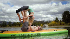 Stand Up Paddle Boarding | OutThere Colorado