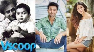 YRF To Launch Raj Kapoor's Grandson Aadar Jain opposite Anya Singh #Vscoop