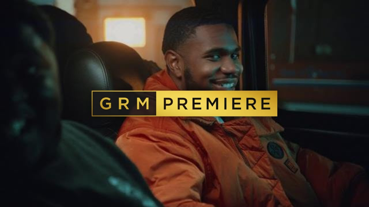 Ramz - Belong To The Streets [Music Video] | GRM Daily