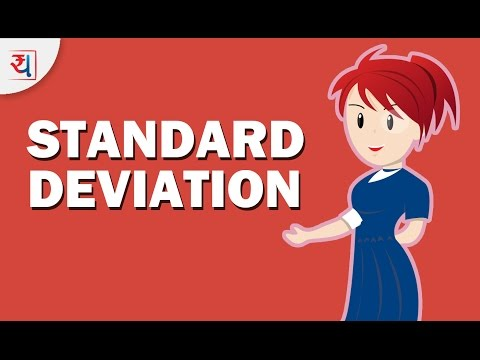 What is Standard Deviation | Standard Deviation in Mutual Funds with examples by Yadnya