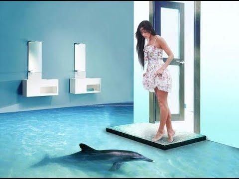 3D Epoxy Flooring Art Design Images & Pictures