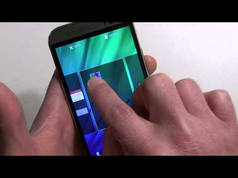 HTC Sense 6 walkthrough on the HTC One (M8)