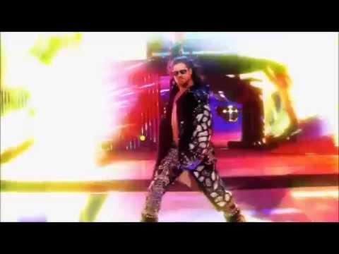 WWE: John Morrison 2016 Theme Song With Titantron