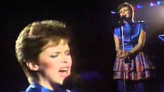 Sheena Easton - Wind Beneath my Wings