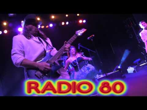 Radio 80 Promo