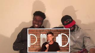 Theo Von - White Privilege Reaction