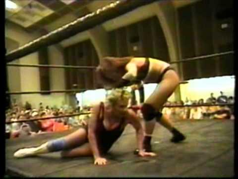 Sherri Martell vs. Brandi Alexander SSW Classic