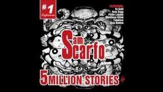 Sam Scarfo - Curb Servin