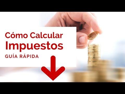 Como Calcular Impuestos Para Importar - Guia Rapida