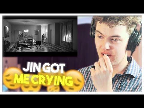 BTS (방탄소년단) Jin LOVE YOURSELF 結 Answer 'Epiphany' MV Reaction!! [JIN GOT ME CRYING]