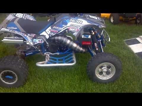 TRX 250R Sphynx 363