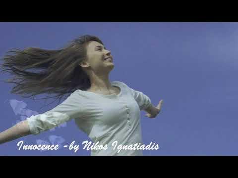 ♥ Ƹ̵̡Ӝ̵̨̄Ʒ ♥ NIKOS IGNATIADIS --- INNOCENCE