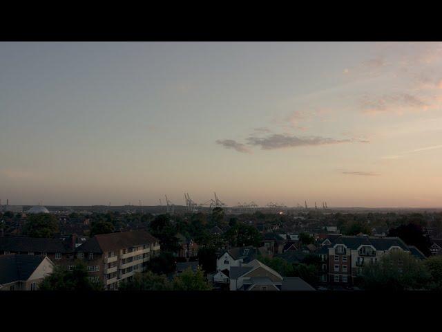 Southampton UK City of Culture launch film