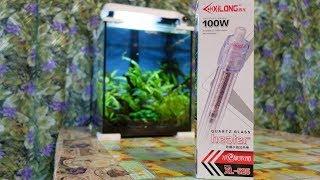 XILONG XL 525  нагреватель для аквариума