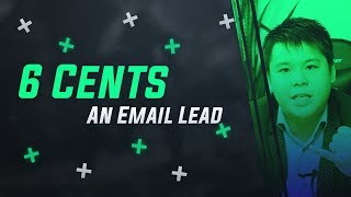 Discover The Strategy I Used to Grow My Sales with Just 6¢ Per Lead!
