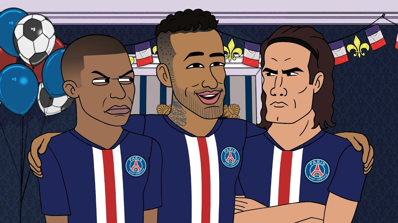Man City, PSG's Champions League Obsession and the Flaws on ...