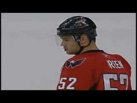 Throwback: Mike Green's 31 Goals From The 2008/2009 Season