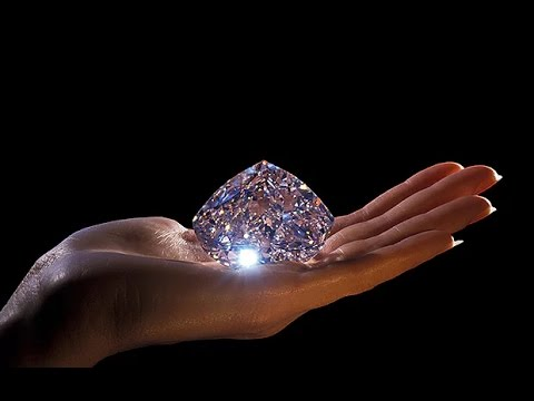 Most EXPENSIVE Diamonds In The World!