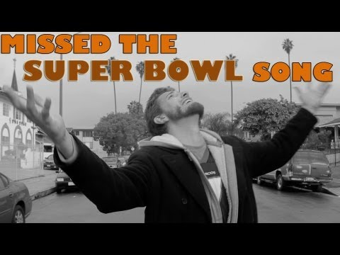 My Team Missed the Super Bowl (Oh no) Song