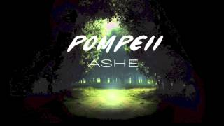 Repeat youtube video [Bastille] Pompeii (piano)【Ashe】