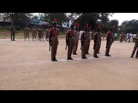 MCC - Guard of Honor - 2016