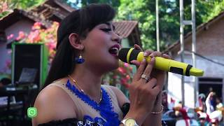 GERIMIS MELANDA HATI VOC SELLY NASRUDIN BY TRIAS MUSIC LIVE NGABUL JB JEPARA