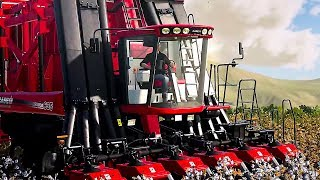 FARMING SIMULATOR 19 Trailer (2018) PS4 / Xbox One / PC