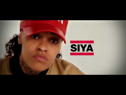 "Siya - The Story Behind The MC From ""Sisterhood Of Hip Hop"" 
