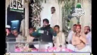 ya nabi sab karam hai shahzad haneef madni