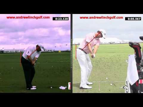Square To Square Swing With Adam Scott And Angel C