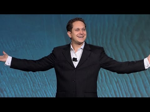 #1 Millennials Speaker Jason Dorsey Receives +1,000 Standing Ovations – No PowerPoint