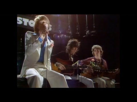 The Rolling Stones  Angie   PROMO Version 1