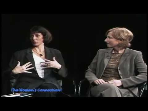 """Women Don't Ask"" w/L Babcock, S Laschever, B-L Switzen on The Woman's Connection®"