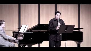 Sonatina by Joseph Horovitz -  II. Lento, quasi andante