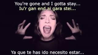 Tove Lo | Habits (Stay High) | ESPAÑOL