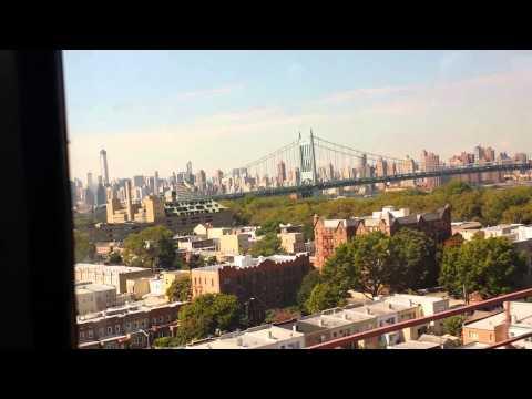 Tren Nueva York - Boston