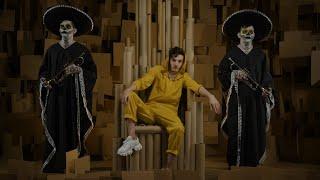 CHINGON (Video Oficial) Victor Cárdenas x Luciana