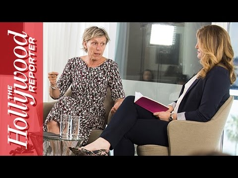 Cannes: Frances McDormand Full Women In Motion Panel (Video)