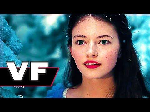 CASSE NOISETTE Bande Annonce VF (2018) streaming vf