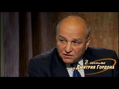 Белявский: Когда Каспарову