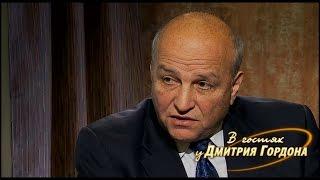 Белявский: Когда Каспарову запретили играть с Корчным, он пошел жаловаться патрону Гейдару Алиеву