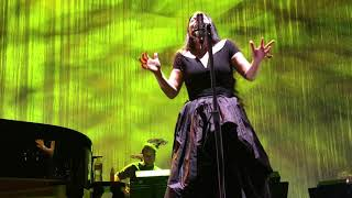 Evanescence - The In-Between + Imperfection (Synthesis Live Las Vegas)