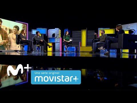 Taller de La Peste | Movistar+