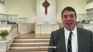 FPC Auburn Worship September 27th, 2020