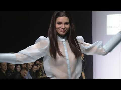 25.03.17 ZYATKOVSKAYA Неделя Моды в Москве/Spring 2017 Fashion Week Moscow