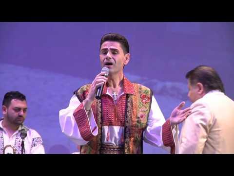 Anamaria Rosa-Aurelian Preda si Nicusor Iordan Live la Bacău