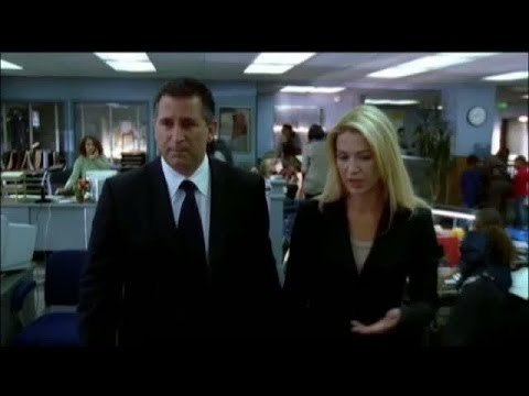 Without a Trace: Season 3 Feature Clip 1