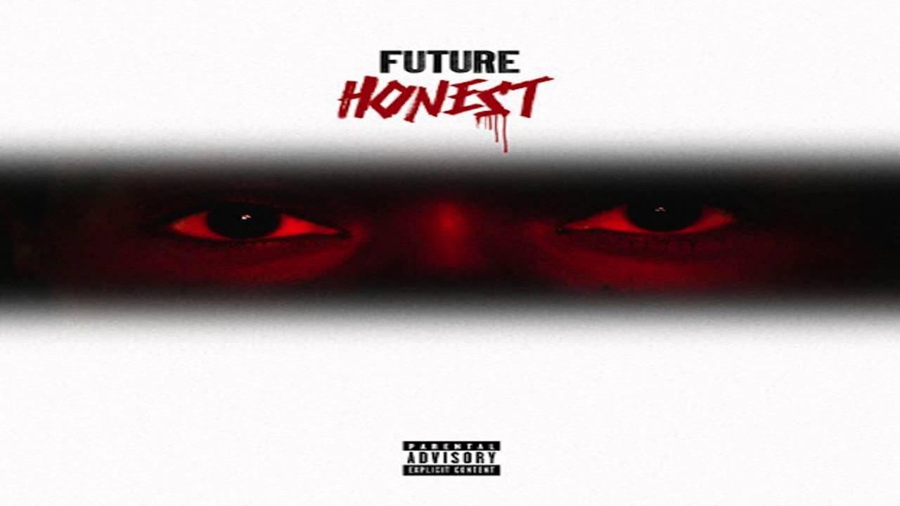 Future - Covered N Money (Lyrics)   Honest - YouTube